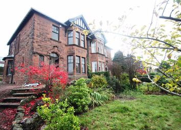 Thumbnail 4 bed semi-detached house to rent in Laggan Road, Glasgow