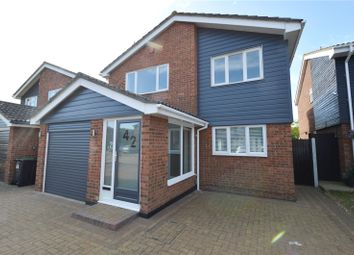 4 bed detached house for sale in Fremantle, Shoeburyness, Southend-On-Sea, Essex SS3