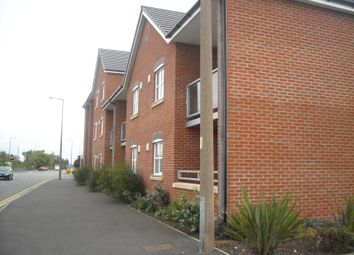 Thumbnail 2 bed flat to rent in Coastal Point, 565 Leasowe Road, Wirral