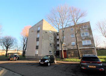 Thumbnail 1 bedroom flat for sale in Primrose Crescent, Motherwell