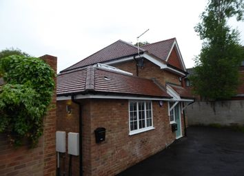 Thumbnail 1 bed semi-detached house to rent in St. Marys Road, Tonbridge