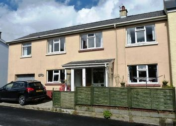 Thumbnail 4 bed semi-detached house for sale in Mew Cottage, Tavernspite, Whitland