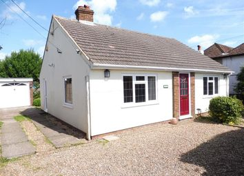 Thumbnail 2 bed detached bungalow for sale in The Street, Molash, Canterbury