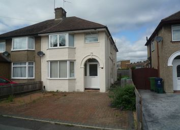Thumbnail 2 bed flat to rent in Dodgson Road, Oxford