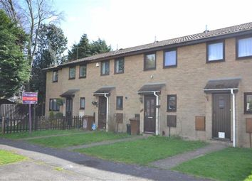 Thumbnail 2 bed terraced house to rent in The Everglades, Hempstead, Gillingham