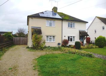 Thumbnail 3 bed semi-detached house to rent in Hatherop Road, Fairford