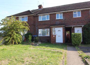 Kings Lane, Englefield Green, Egham TW20. 3 bed terraced house