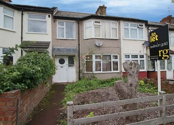 Thumbnail 3 bed property to rent in Crofts Road, Harrow-On-The-Hill, Harrow