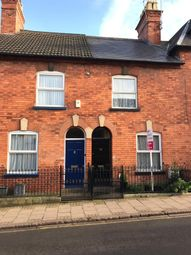 Thumbnail 3 bed terraced house for sale in Castlegate, Grantham