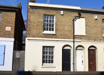 Thumbnail 2 bed terraced house to rent in Westgate Garden Flats, St. Peters Place, Canterbury