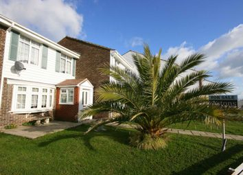 Thumbnail 2 bed property for sale in Albion Road, Selsey, Chichester