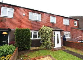 Thumbnail 4 bedroom terraced house to rent in Farmers Close, Reading