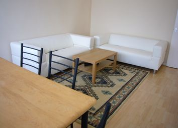 Thumbnail 3 bed flat to rent in Hoxton Street, Hoxton