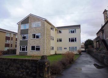 Thumbnail 1 bed flat to rent in Wingard Court, Clarence Road East, Weston-Super-Mare