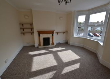 Thumbnail 2 bedroom flat to rent in Charlecote Road, Broadwater, Worthing