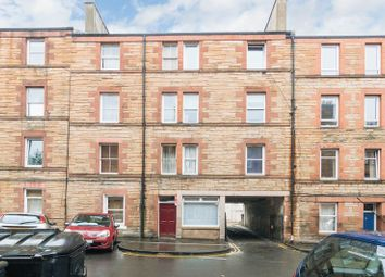 Thumbnail 1 bedroom flat for sale in 46/1 Milton Street, Abbeyhill, Edinburgh
