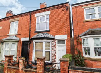 Thumbnail 2 bed terraced house for sale in Danvers Road, Mountsorrel, Loughborough