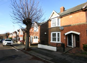 Thumbnail 3 bed semi-detached house for sale in Erskine Park Road, Rusthall Tunbridge Wells
