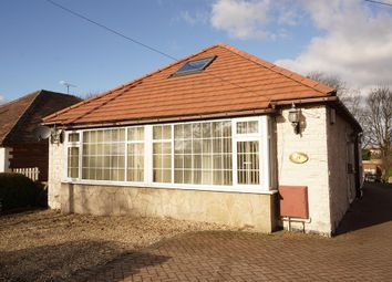 Thumbnail 2 bed detached bungalow for sale in Hemsworth Road, Norton Lees, Sheffield