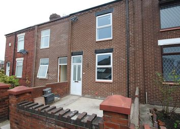 Thumbnail 2 bed terraced house to rent in Laburnam Street, Ashton-In-Makerfield, Wigan