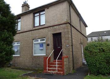 Thumbnail 2 bedroom flat to rent in Springburn Road, Springburn, Glasgow