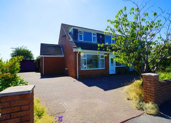 Thumbnail 3 bed semi-detached house for sale in Manchester Road, Blackrod, Bolton