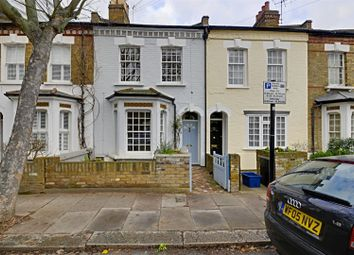 Thumbnail 3 bed property to rent in Glebe Street, London