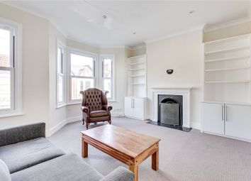 2 bed maisonette for sale in Mablethorpe Road, Fulham, London SW6
