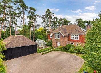 The Common, Cranleigh, Surrey GU6. 6 bed country house