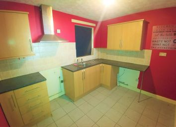 Thumbnail 2 bedroom flat to rent in Wellington Road, Dudley