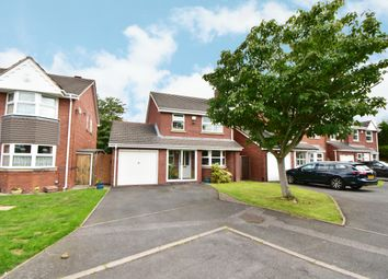 3 bed detached house for sale in Rowan Drive, Hall Green, Birmingham B28