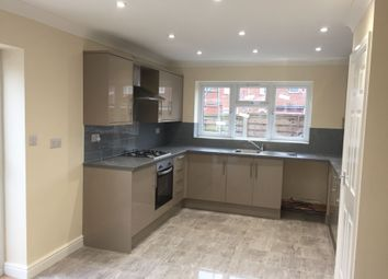 Thumbnail 3 bed detached house to rent in Vantage Rd, Cippenham, Slough