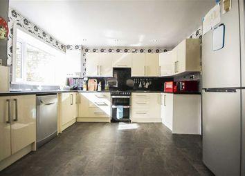 Thumbnail 4 bed terraced house for sale in Parker Street, Rishton, Blackburn