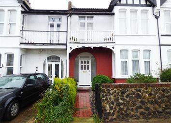Thumbnail 2 bedroom flat for sale in Plas Newydd, Southend-On-Sea, Essex