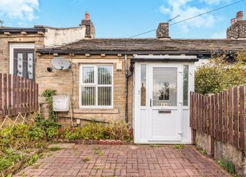 Thumbnail 1 bed terraced house for sale in Thorncroft Road, Wibsey, Bradford