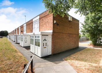 Thumbnail 1 bed maisonette for sale in All Saints Way, West Bromwich