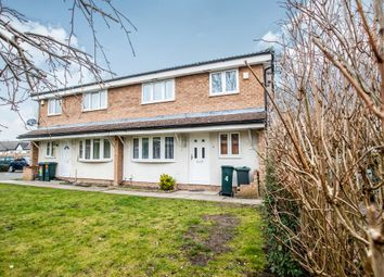 Thumbnail 2 bed property for sale in Turnberry Court, Watford