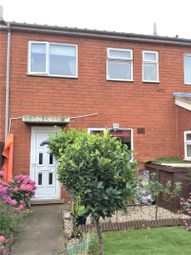 Thumbnail 3 bed terraced house for sale in Oxgang Close, Redcar