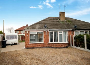 Thumbnail 2 bedroom semi-detached bungalow for sale in Nursery Gardens, Osbaldwick, York