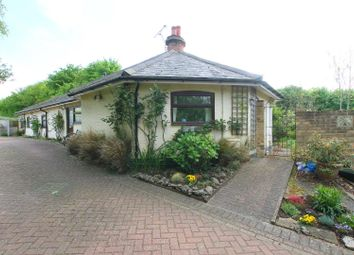 Thumbnail 3 bedroom detached bungalow for sale in Wick Lane, Barham, Canterbury