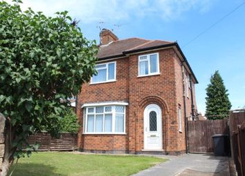 3 bed semi-detached house to rent in Woodland Grove, Chilwell NG9
