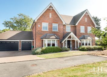 Astwood Close, Hornchurch RM11. 7 bed detached house