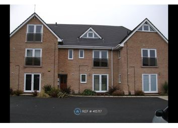 Thumbnail 2 bed flat to rent in Layton Road, Poole