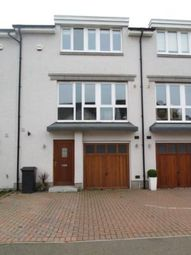 Thumbnail 4 bed mews house to rent in Woodlands Walk, Pitfodels AB15,