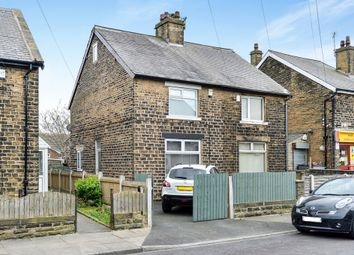 Thumbnail 2 bedroom semi-detached house for sale in Sandygate Terrace, Laisterdyke, Bradford