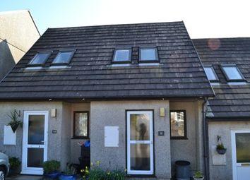 Thumbnail 1 bed property to rent in Cowling Gardens, Menheniot, Liskeard