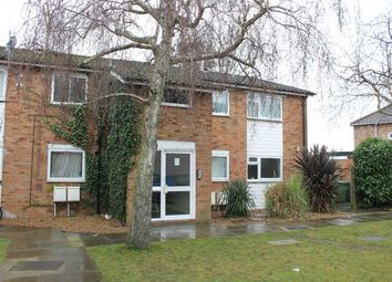 Thumbnail 2 bed flat to rent in Annette Close, Wealdstone, Harrow
