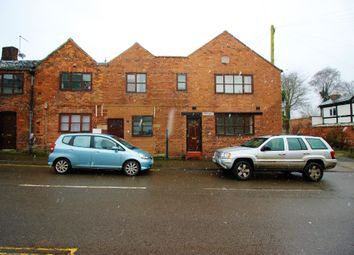 Thumbnail 2 bed flat to rent in Mill Street, Prees, Whitchurch