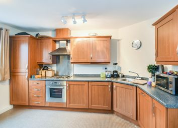 Thumbnail 2 bedroom flat for sale in Harrowby Street, Cardiff
