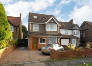 Thumbnail 6 bed detached house to rent in St. Bernards Road, Slough